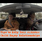 Tips to Help Your Autistic Child Enjoy Relationships