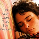 Self Care Tips for Parents by Nikki Schwartz at SpectrumPsychological.net